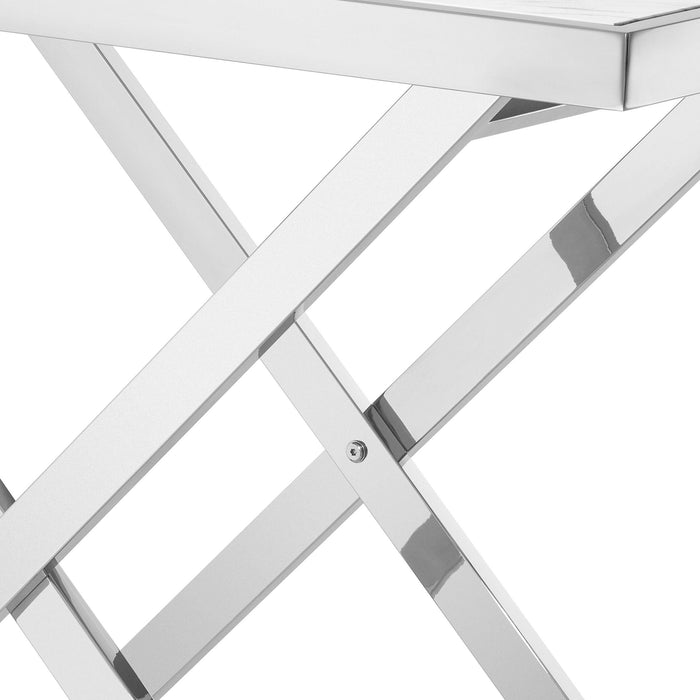 Console Omari Table   by Eichholtz | Modern Lighting + Decor