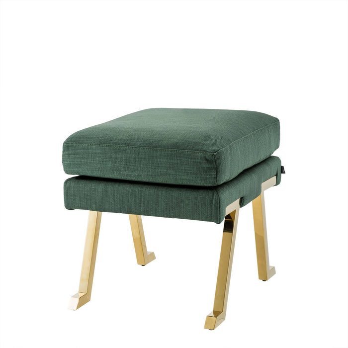 Buy online latest and high quality Savoy Stool from Eichholtz | Modern Lighting + Decor