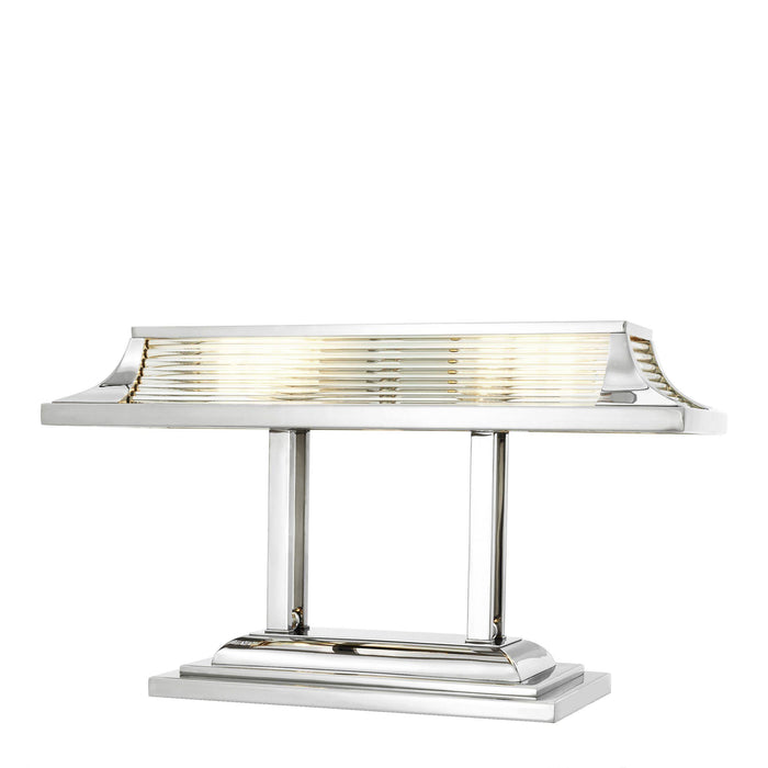 Buy online latest and high quality Desk Havana Lamp from Eichholtz | Modern Lighting + Decor