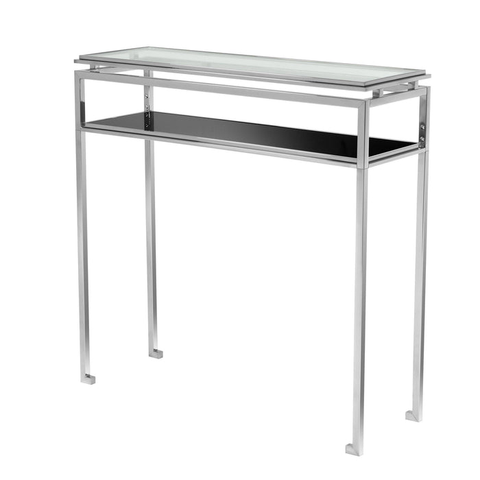 Console Calvin S Table   by Eichholtz | Modern Lighting + Decor