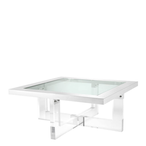 Buy online latest and high quality Horizon square Coffee Table from Eichholtz | Modern Lighting + Decor
