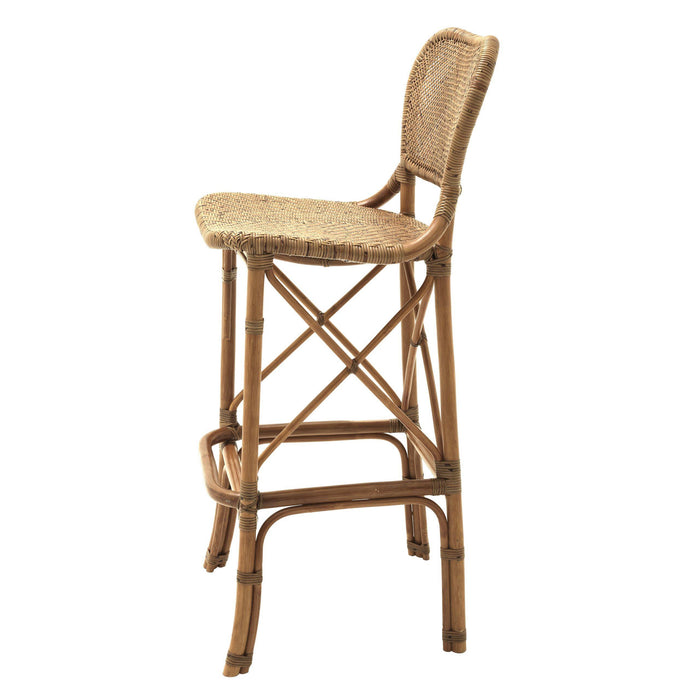 Buy online latest and high quality Colony Bar Stool from Eichholtz | Modern Lighting + Decor