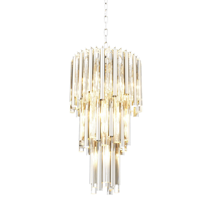 Buy online latest and high quality Gigi S - UL Chandelier from Eichholtz | Modern Lighting + Decor