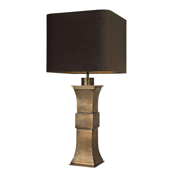 Buy online latest and high quality Avia Table Lamp from Eichholtz | Modern Lighting + Decor