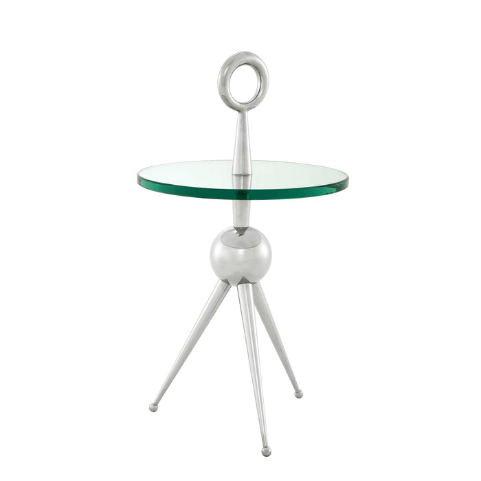 Buy online latest and high quality Side Alba Table from Eichholtz | Modern Lighting + Decor