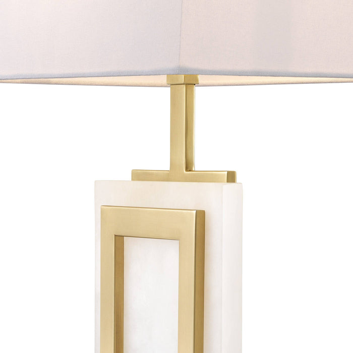 Buy online latest and high quality Murray - UL Table Lamp from Eichholtz | Modern Lighting + Decor