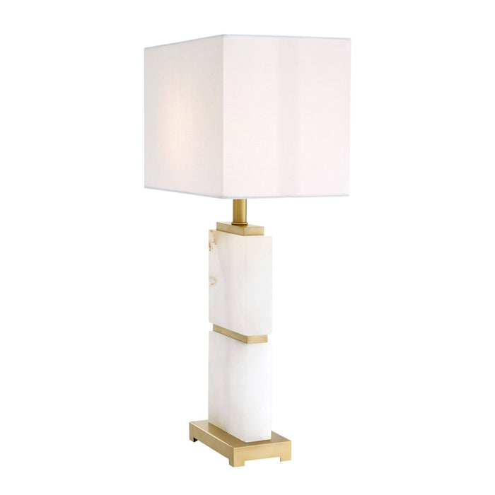 Robbins - UL Table Lamp