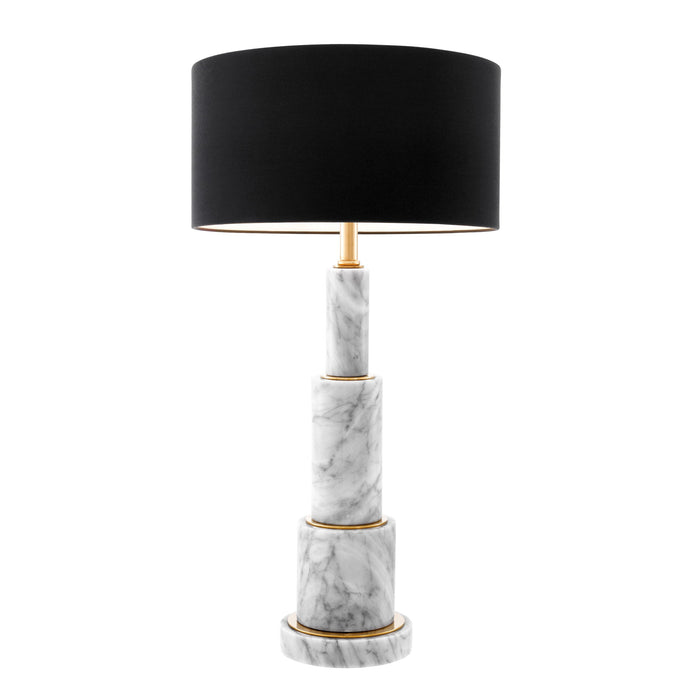 Buy online latest and high quality Dax Table Lamp from Eichholtz | Modern Lighting + Decor