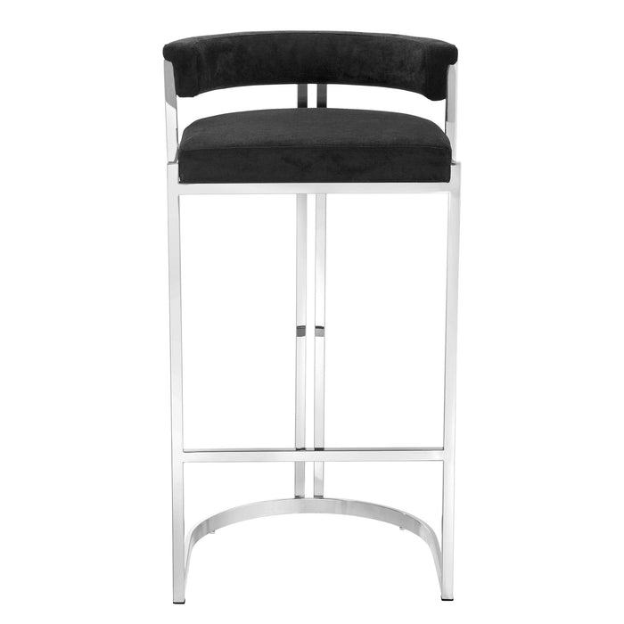 Buy online latest and high quality Dante Bar Stool from Eichholtz | Modern Lighting + Decor