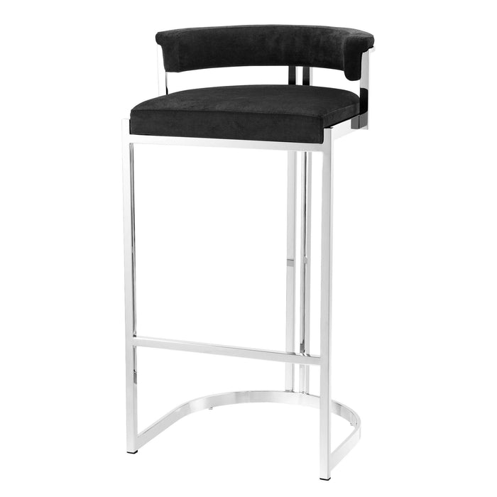 Buy online latest and high quality Bar Dante Stool from Eichholtz | Modern Lighting + Decor