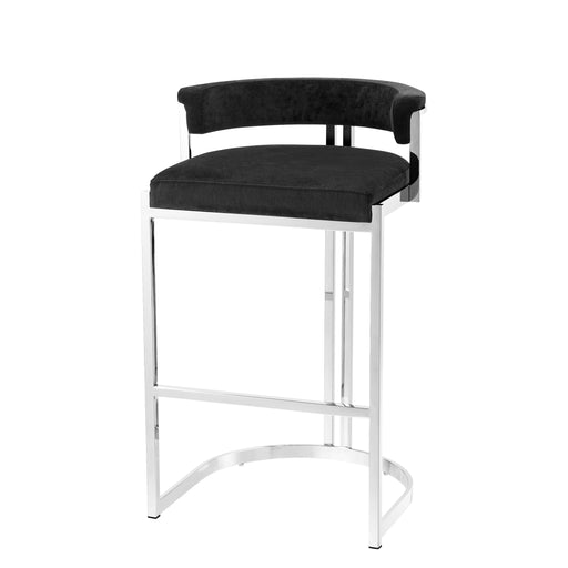 Buy online latest and high quality Dante Counter Stool from Eichholtz | Modern Lighting + Decor