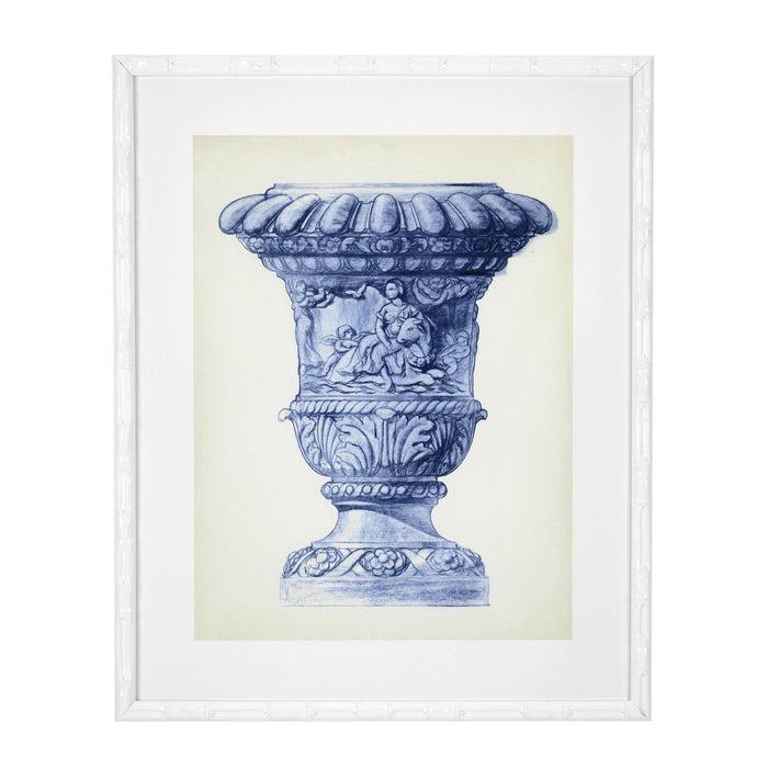 Buy online latest and high quality Palace Urns set of 2 Prints from Eichholtz | Modern Lighting + Decor