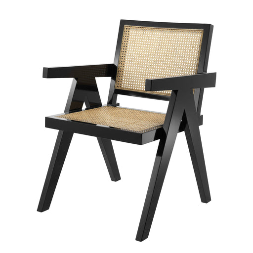 Adagio Dining Chair   by Eichholtz | Modern Lighting + Decor