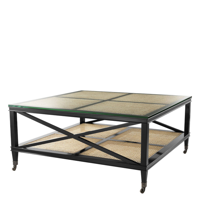 Buy online latest and high quality Bahamas Coffee Table from Eichholtz | Modern Lighting + Decor