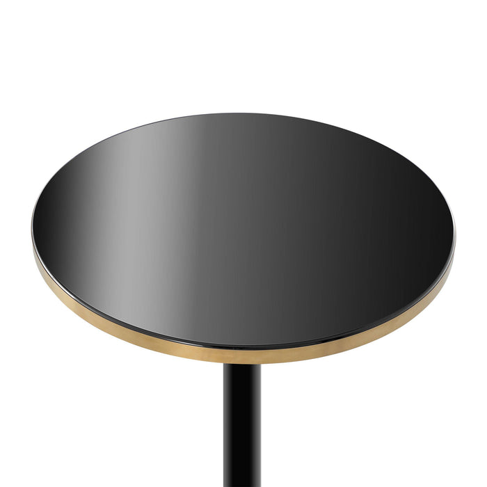 Dining Avoria Round Table   by Eichholtz | Modern Lighting + Decor