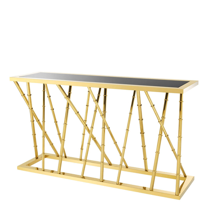 Buy online latest and high quality Console Cristiano Table from Eichholtz | Modern Lighting + Decor