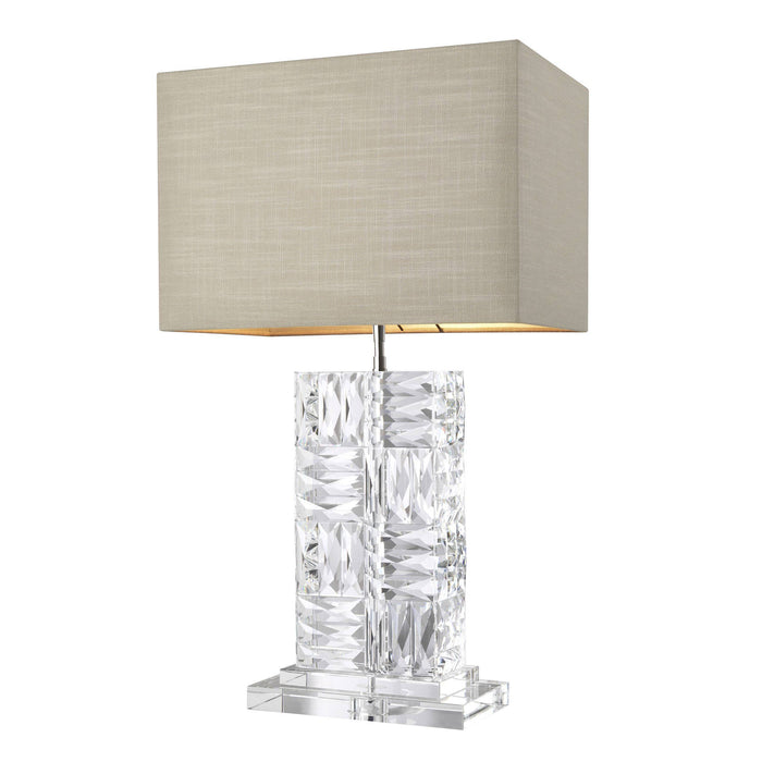 Buy online latest and high quality Contemporary Table Lamp from Eichholtz | Modern Lighting + Decor