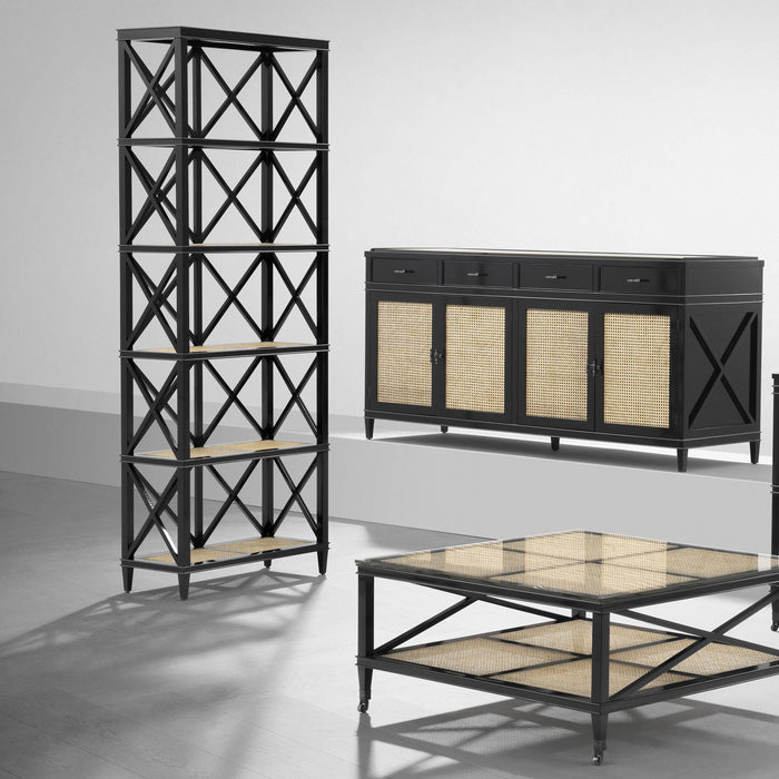 Bahamas Cabinet   by Eichholtz | Modern Lighting + Decor