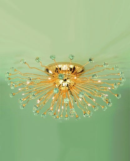 Buy online latest and high quality Galaxy ceiling light 7-336/21/100 from Orion | Modern Lighting + Decor