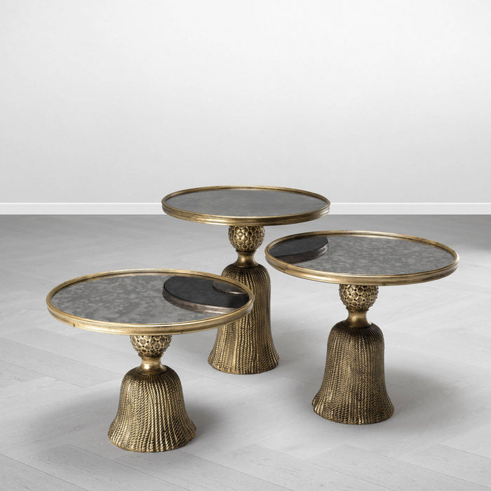 Side Fiocchi S Table   by Eichholtz | Modern Lighting + Decor
