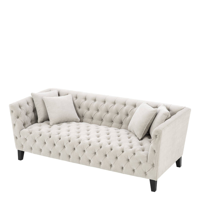 Buy online latest and high quality Jason Sofa from Eichholtz | Modern Lighting + Decor