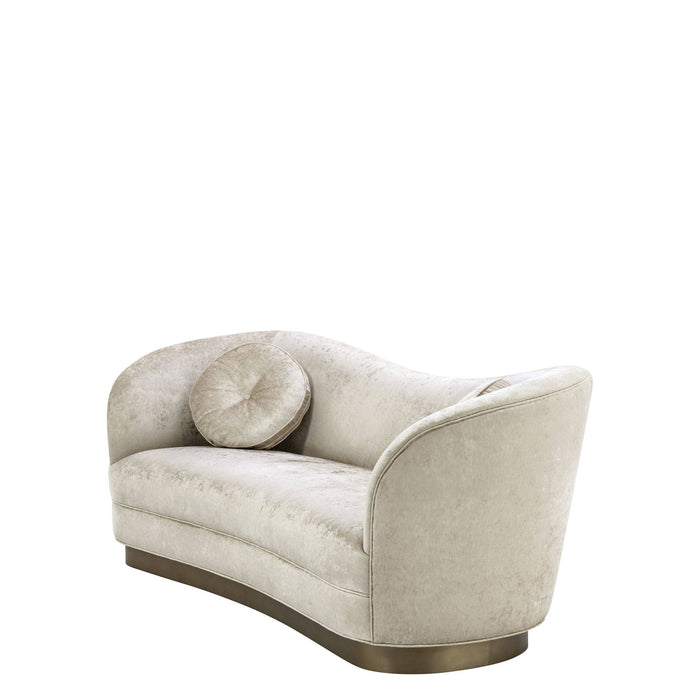Buy online latest and high quality Jackie Sofa from Eichholtz | Modern Lighting + Decor