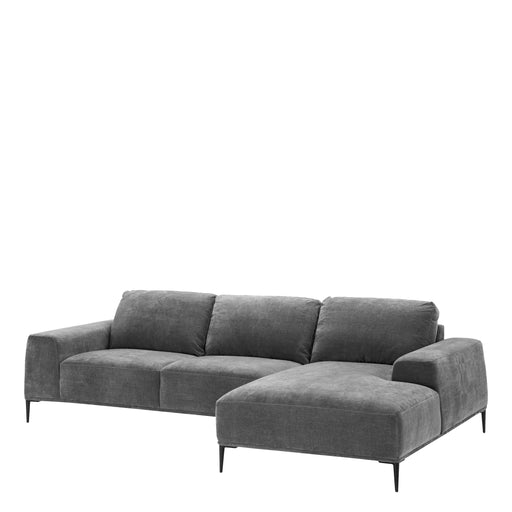 Montado Lounge Sofa   by Eichholtz | Modern Lighting + Decor