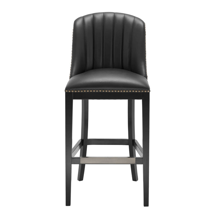 Balmore Bar Stool   by Eichholtz | Modern Lighting + Decor
