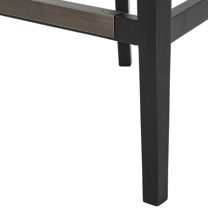 Buy online latest and high quality Bar Balmore Stool from Eichholtz | Modern Lighting + Decor