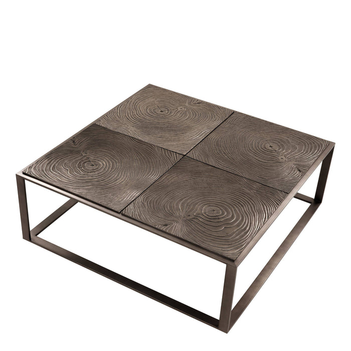 Zino Coffee Table   by Eichholtz | Modern Lighting + Decor