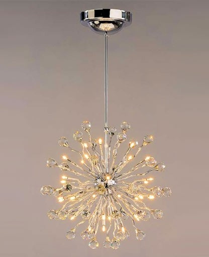 Galaxy chandelier 2329/36/55 from Orion | Modern Lighting + Decor