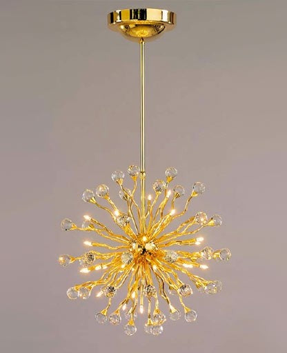 Buy online latest and high quality Galaxy chandelier 2329/36/55 from Orion | Modern Lighting + Decor