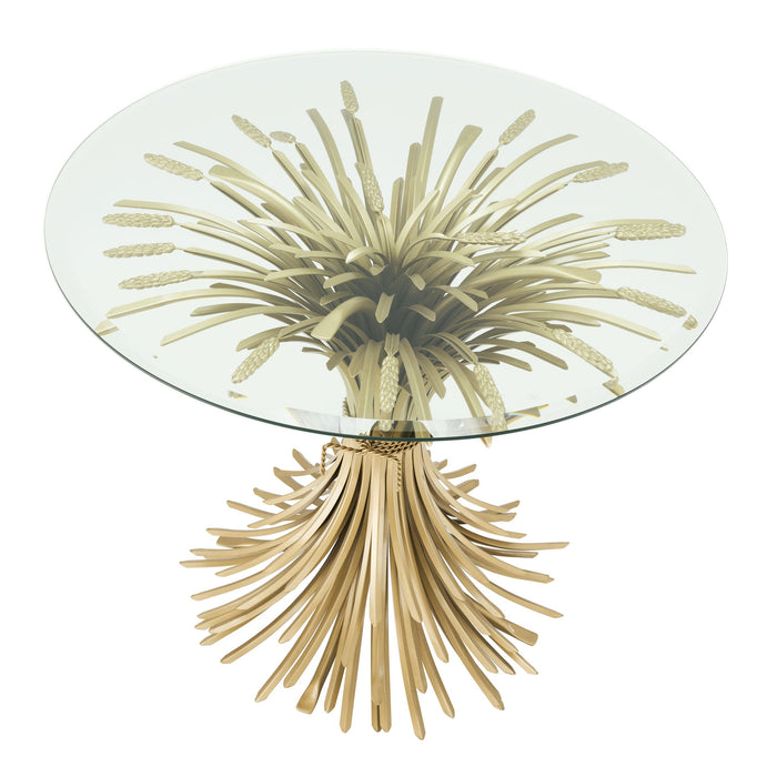 Buy online latest and high quality Side Bonheur ø 90 cm Table from Eichholtz | Modern Lighting + Decor