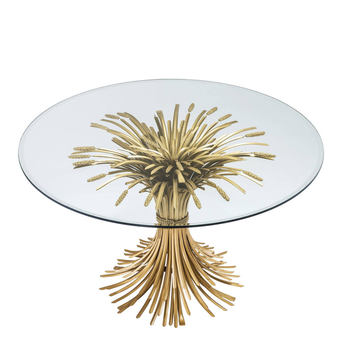 Buy online latest and high quality Centre Bonheur ø 130 cm Table from Eichholtz | Modern Lighting + Decor