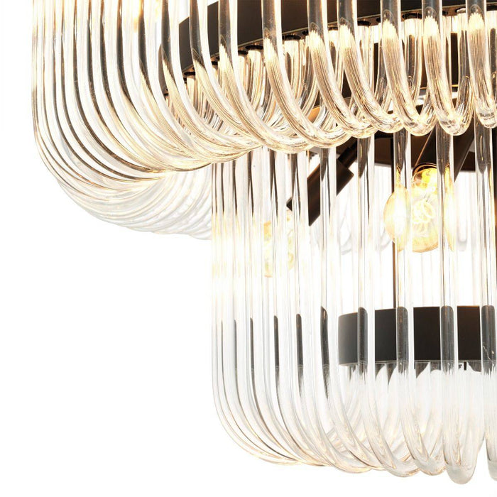 Buy online latest and high quality Sutton House - UL Chandelier from Eichholtz | Modern Lighting + Decor