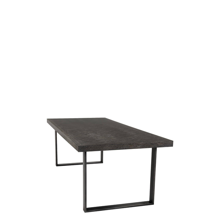 Buy online latest and high quality Melchior 230 cm Dining Table from Eichholtz | Modern Lighting + Decor