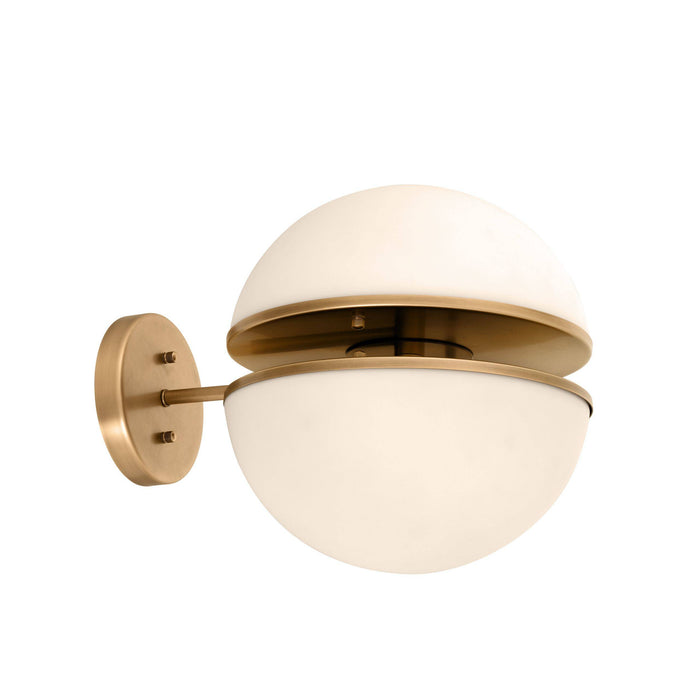 Spiridon Wall Lamp