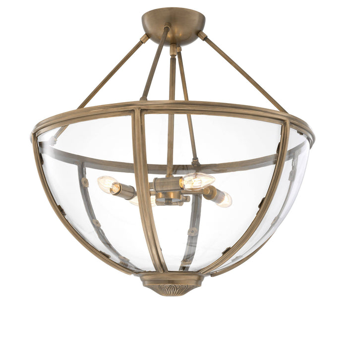 Buy online latest and high quality Deveraux Ceiling Lamp from Eichholtz | Modern Lighting + Decor