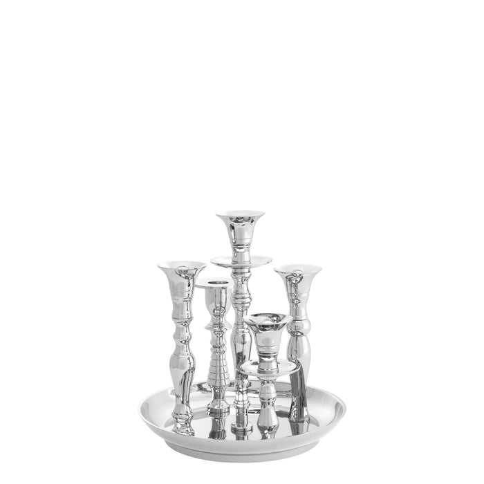 Buy online latest and high quality Rosella Candle Holder from Eichholtz | Modern Lighting + Decor