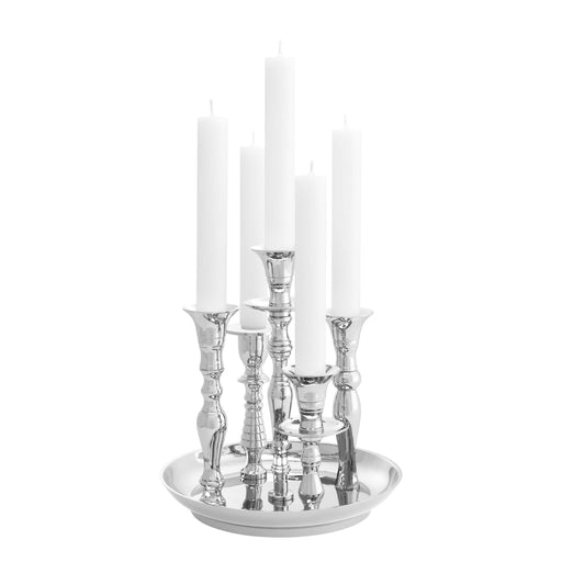 Rosella Candle Holder   by Eichholtz | Modern Lighting + Decor