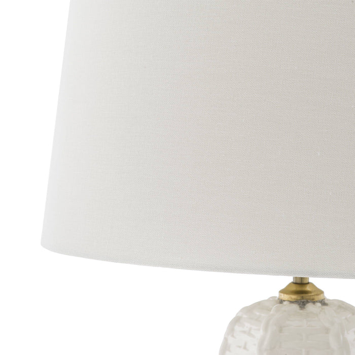 Buy online latest and high quality Tessere Table Lamp from Eichholtz | Modern Lighting + Decor
