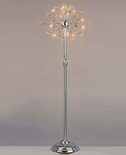 Buy online latest and high quality Galaxy floor lamp 12-984/15/53 from Orion | Modern Lighting + Decor