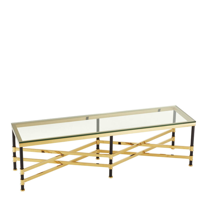 Strato Coffee Table   by Eichholtz | Modern Lighting + Decor