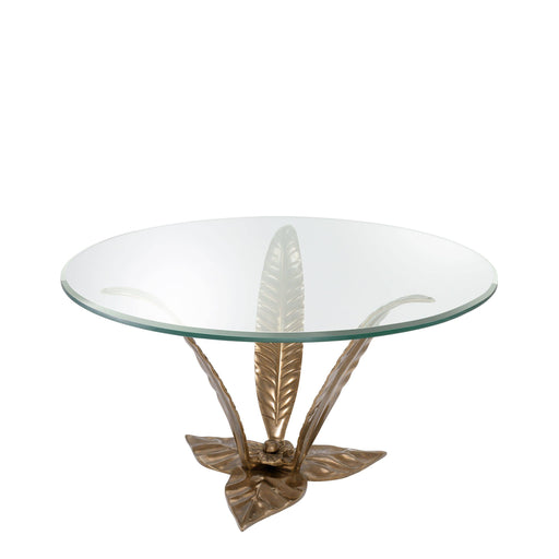 Buy online latest and high quality Plantation Coffee Table from Eichholtz | Modern Lighting + Decor