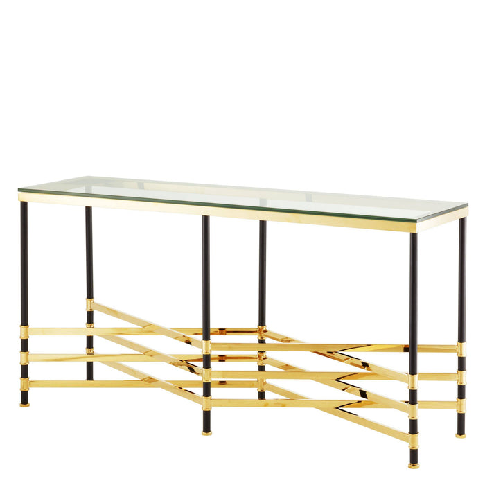 Buy online latest and high quality Console Strato Table from Eichholtz | Modern Lighting + Decor