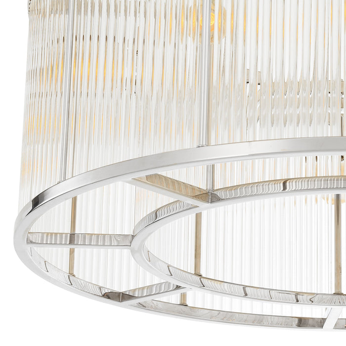 Buy online latest and high quality Bernardi Ceiling Lamp from Eichholtz | Modern Lighting + Decor