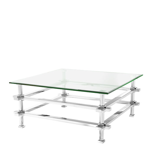 Buy online latest and high quality Madagascar Coffee Table from Eichholtz | Modern Lighting + Decor