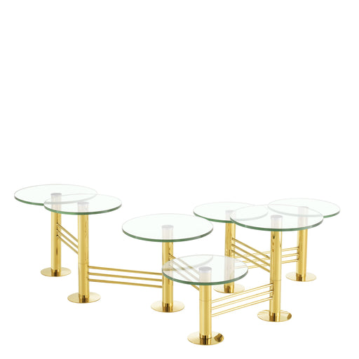 Buy online latest and high quality Viva Coffee Table from Eichholtz | Modern Lighting + Decor