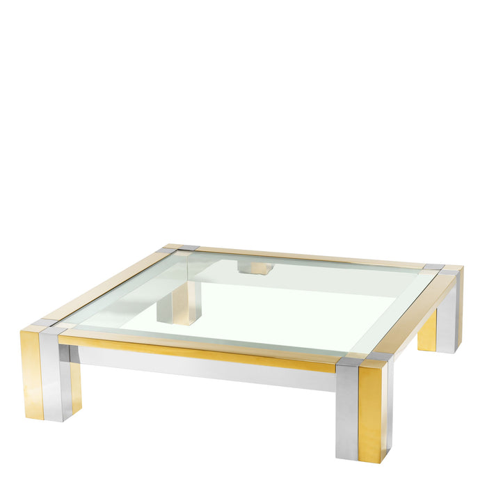 Buy online latest and high quality Titan Coffee Table from Eichholtz | Modern Lighting + Decor