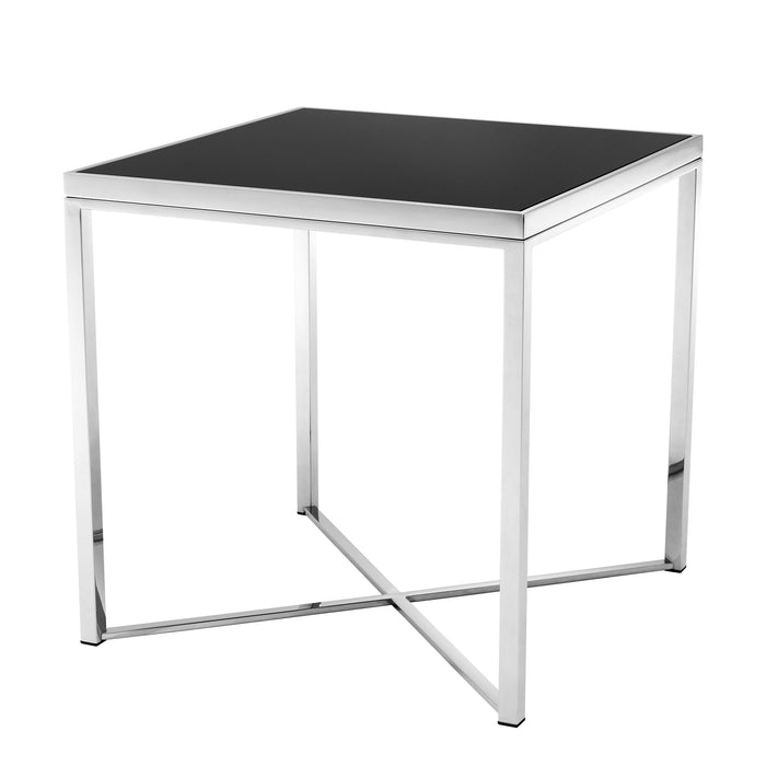 Side Labyrinto Table   by Eichholtz | Modern Lighting + Decor